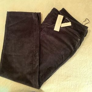 NWT Jones corduroy pants 20W